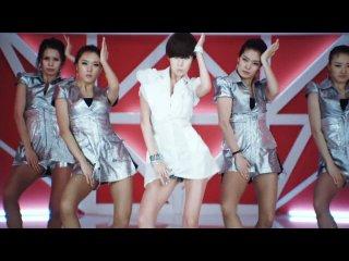 Kan Mi Youn | Going Crazy (ft. MBLAQ's Mir & Lee Joon)