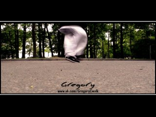 ★Gregory★ | C-Walk | Careless Whisper